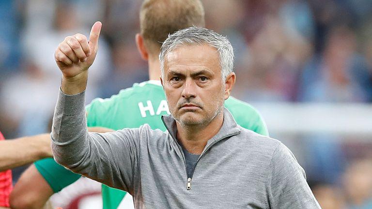 Mourinho chỉ ra sự khác biệt giữa MU với Man City, Liverpool - Bóng Đá