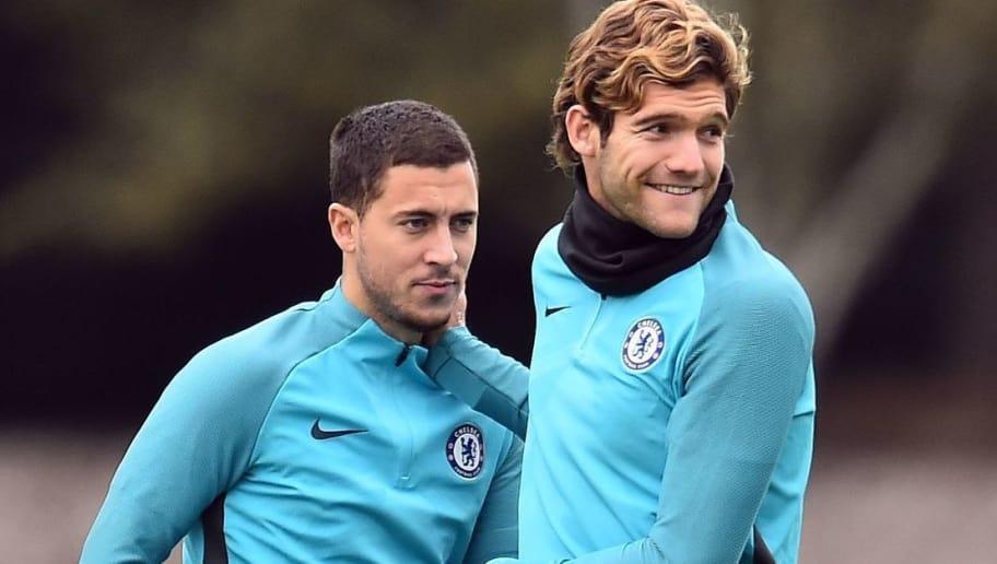 Sao Chelsea TIẾT LỘ tương lai của Hazard tại Stamford Bridge - Bóng Đá