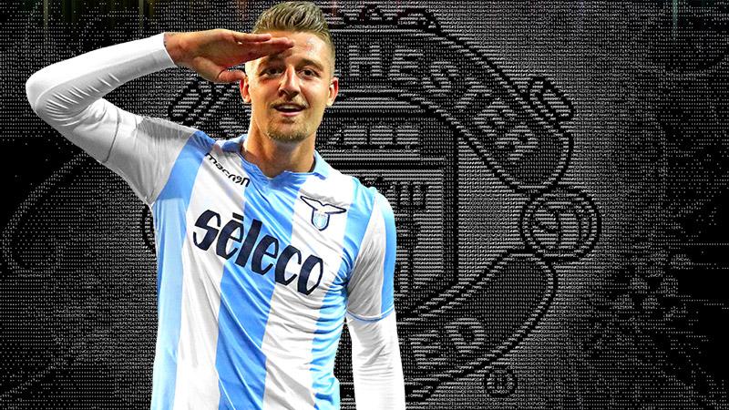 Sao Lazio chốt ngày gia hạn hợp đồng, gieo sầu cho cả MU và Real (Milinkovic-Savic) - Bóng Đá