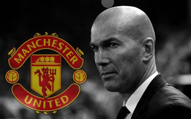Đây, lý do khiến Zidane không thể thay thế Mourinho ở Man Utd - Bóng Đá