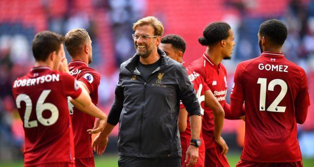 Alan Shearer đọc vị vấn đề ngăn cản Liverpool xưng bá Ngoại hạng Anh - Bóng Đá