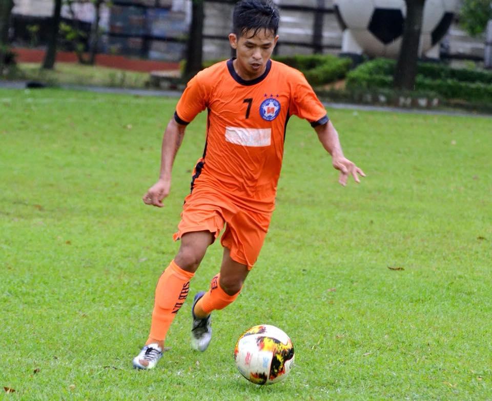 Chờ V-League trở lại, HLV Minh Phương trở lại