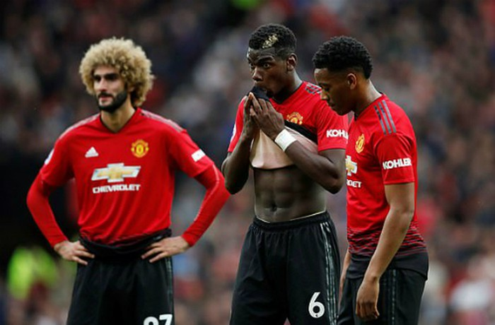Đây, lý do Man Utd không thể kết thúc mùa giải ở Top 4 (Jamie Carragher) - Bóng Đá