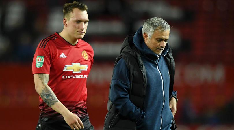 Mourinho: 'Tôi đã dặn dò rất kỹ điều này trong giờ giải lao' - Bóng Đá