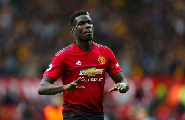 Pogba đáp lời Mourinho sau khi bị tước băng đội trưởng tại Man Utd - Bóng Đá