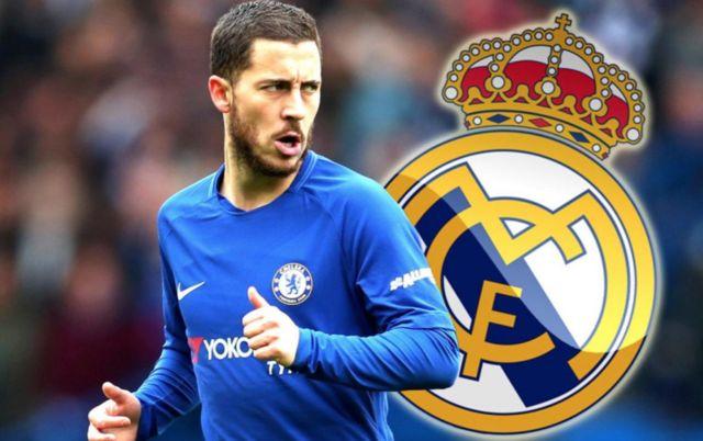'Hazard sẽ rời khỏi Chelsea sau mùa giải năm nay' - Bóng Đá