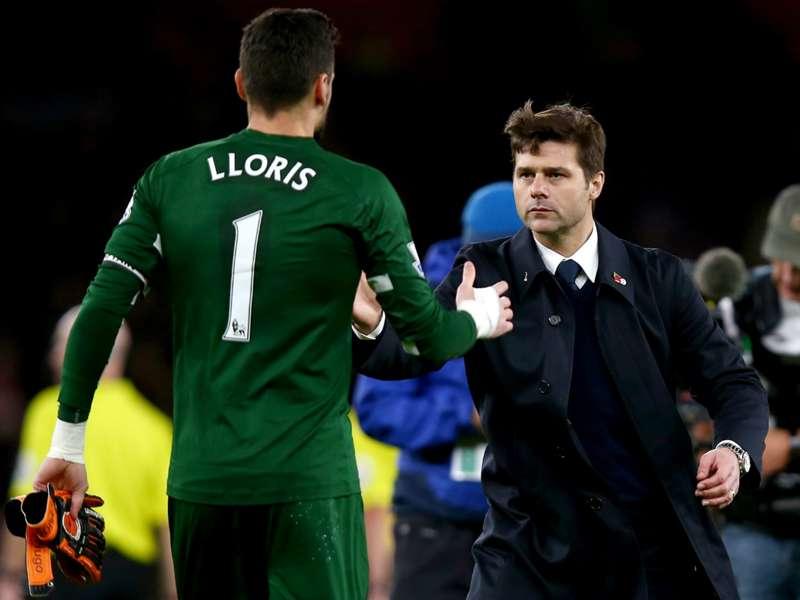 Ở Tottenham, có 1 cái tên làm Pochettino đau đầu như Pogba với Mourinho (Lloris) - Bóng Đá