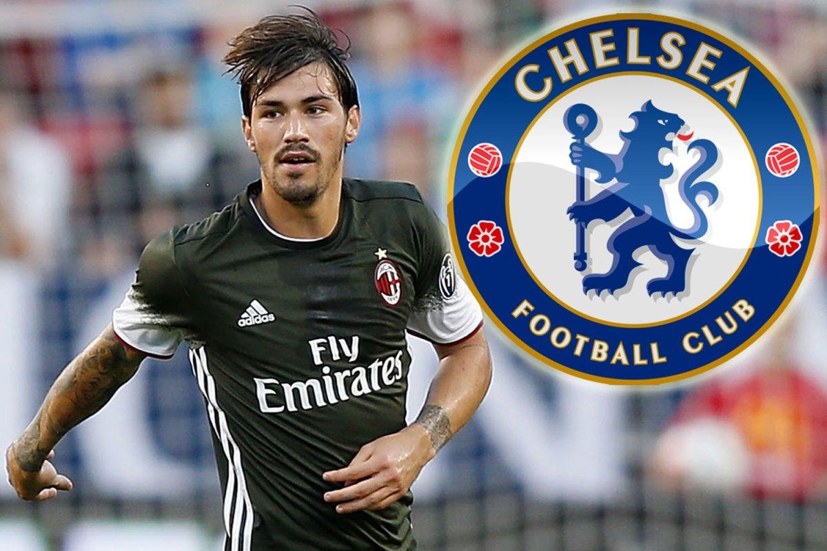 Tìm người thay Cahill, Chelsea quyết cuỗm mục tiêu 40 triệu bảng của M.U - Bóng Đá