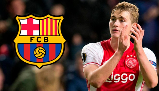 Gia cố hàng thủ, Barca đưa ra 5 ứng cử viên cho vị trí trung vệ  - Bóng Đá