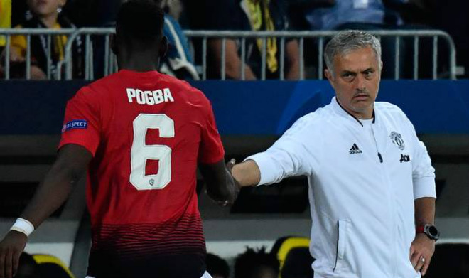 Nóng: Sếp bự Man Utd ra phán quyết về tương lai của Paul Pogba - Bóng Đá