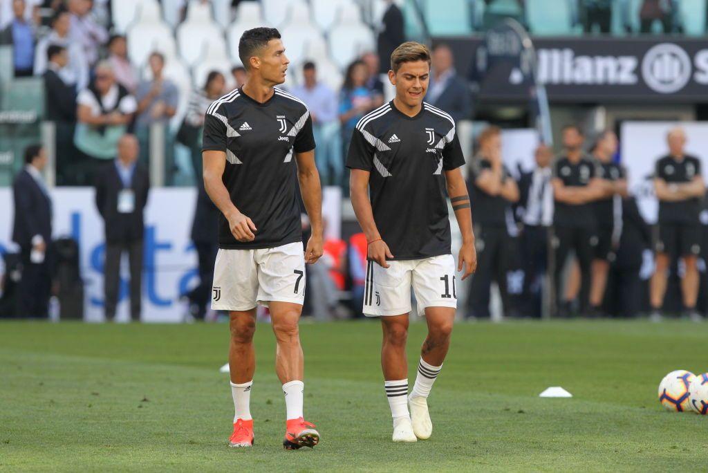 Juventus nhận tin cực vui trước cuộc đối đầu với Man Utd (Dybala trở lại, Lingard, Rojo, Fellaini, McTomminay chấn thương) - Bóng Đá