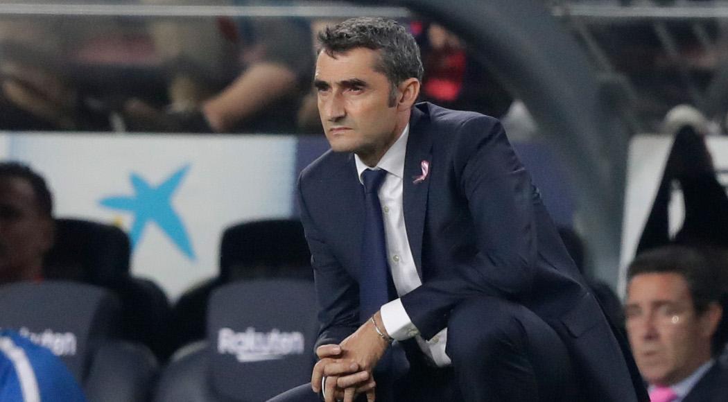 Vùi dập Real, HLV Valverde vẫn chưa hài lòng về điều này - Bóng Đá