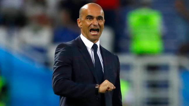 Roberto Martinez đưa ra phán quyết sau cùng về lời mời của Real - Bóng Đá