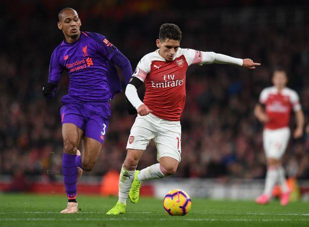 Ferdinand chỉ ra cái tên xuất sắc của Arsenal trong trận hòa Liverpool (Torreira) - Bóng Đá