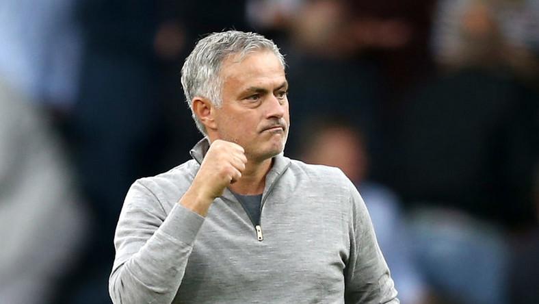Mourinho tiết lộ cách giúp Man Utd thi đấu đỡ nhàm chán hơn - Bóng Đá