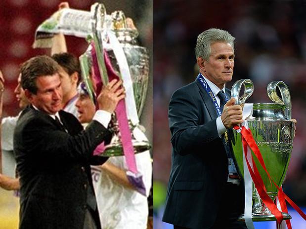 Bị Mourinho từ chối, Real bất ngờ liên hệ với HLV 2 lần vô địch Châu Âu (Jupp Heynckes) - Bóng Đá