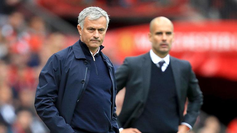 Đây, điều Mourinho bắt buộc phải làm nếu muốn quật ngã Man City - Bóng Đá