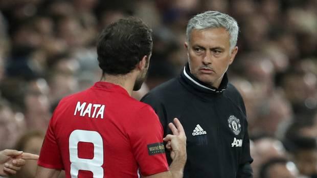 Sau tất cả, Mata tiết lộ điều Mourinho đã làm anh phật lòng - Bóng Đá