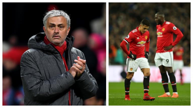 Mourinho: 'Tôi thức trắng đêm để quyết định chọn Lukaku, Sanchez hay Rashford' - Bóng Đá