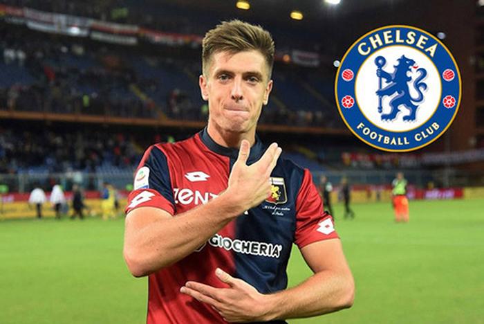 Mục tiêu 40 triệu bảng đòi ra đi, Chelsea có mừng thầm? (Krzysztof Piatek) - Bóng Đá