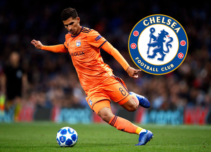 Nâng cấp Sarri-ball, HLV Sarri đề nghị Chelsea tậu ngay sao 30 triệu bảng - Bóng Đá