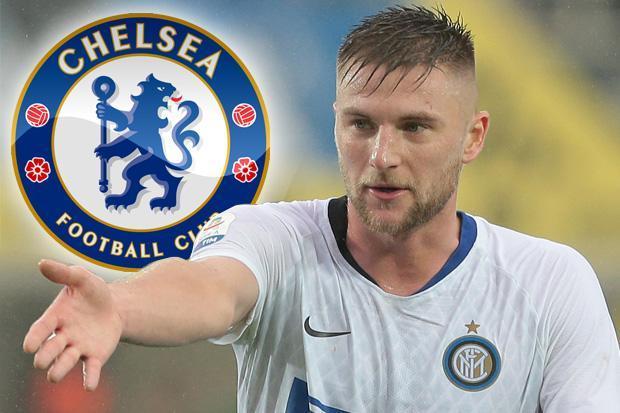 Sarri đề nghị Chelsea phá két