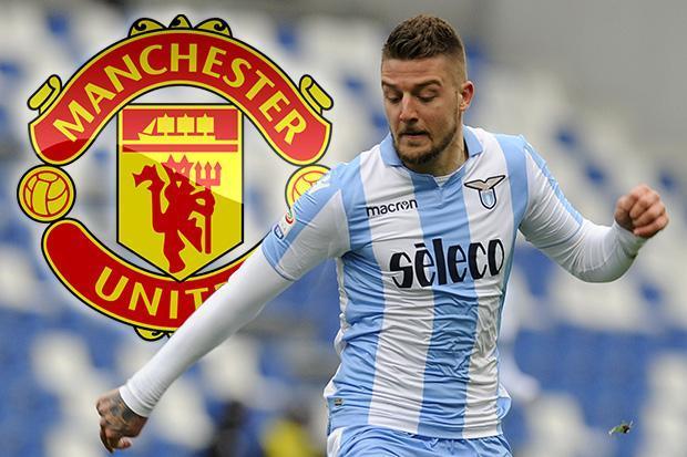 Sợ Man Utd chê đắt, Lazio vội vàng hạ giá cho mục tiêu 100 triệu euro (Milinkovic-Savic) - Bóng Đá