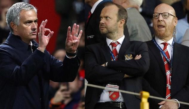 Man Utd sẽ chi đậm cho Mourinho trong tháng Giêng với 1 điều kiện