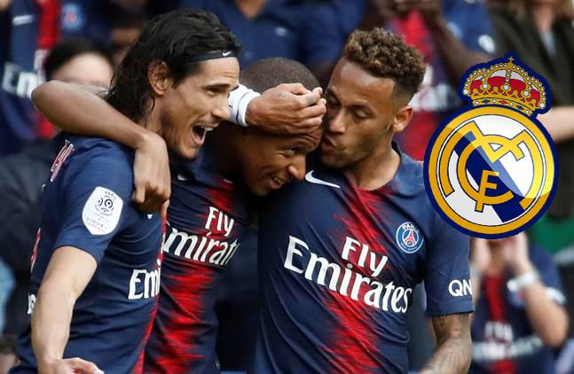 Chuyển sang kế hoạch B, Real sẽ mua ngôi sao này nếu bị Neymar từ chối (Mbappe) - Bóng Đá