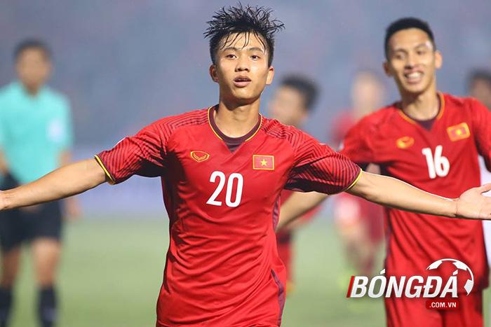 Siêu phẩm Phan Văn Đức lọt vòng top 5 bàn thắng đẹp lượt đấu thứ 3 - Bóng Đá