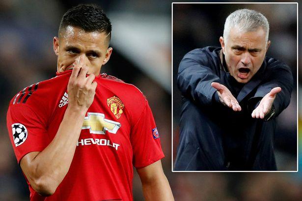 Bom xịt M.U thừa nhận dứt tình với Mourinho, muốn đào tẩu khỏi Old Trafford - Bóng Đá