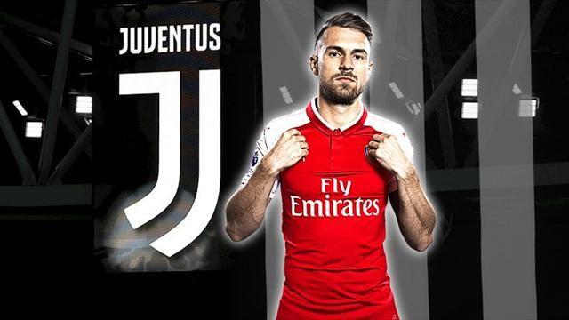 Hết kiên nhẫn, Juventus gửi tối hậu thư cho Ramsey - Bóng Đá