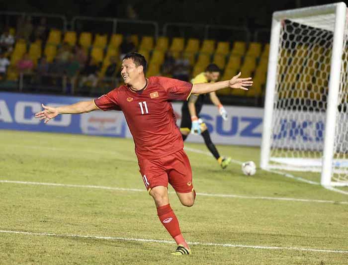 3 chìa khoá mang đến chiến thắng cho ĐT Việt Nam trước Philippines - Bóng Đá