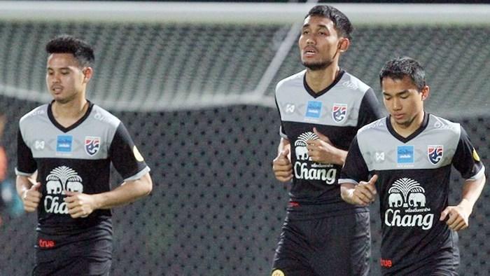 Dừng chân ở Bán kết, Thái Lan xác lập đến 3 kỷ lục buồn tại AFF Cup - Bóng Đá