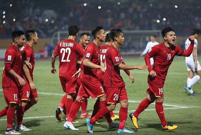 Thiên thời - Địa lợi- Nhân hoà, ĐT Việt Nam sẽ vô địch AFF Cup? - Bóng Đá
