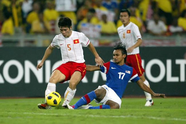 4 trận cầu kinh điển Việt Nam vs Malaysia: Nỗi đau Bukit Jalil 2010 - Bóng Đá