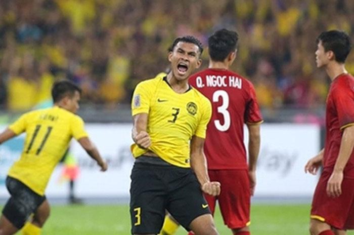 Malaysia ăn may hay ĐT Việt Nam đang gặp vấn đề? - Bóng Đá