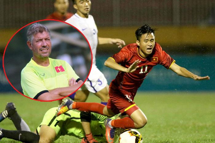 GĐKT Jurgen Gede: HLV Park Hang-seo sẽ