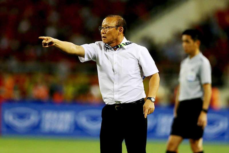 Giúp Việt Nam vô địch AFF Cup, thầy Park được nhiều CLB Hàn chèo kéo - Bóng Đá