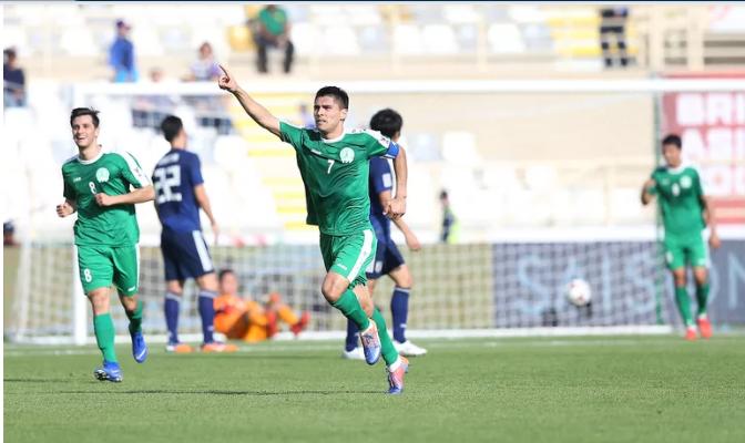 5 điểm nhấn Nhật Bản 3-2 Turkmensitan: 3 điểm nín thở của Samurai Xanh - Bóng Đá