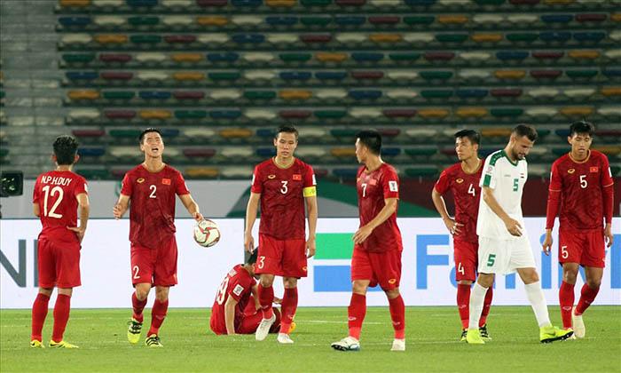 ĐT Việt Nam vs Iran: Viết tiếp câu chuyện