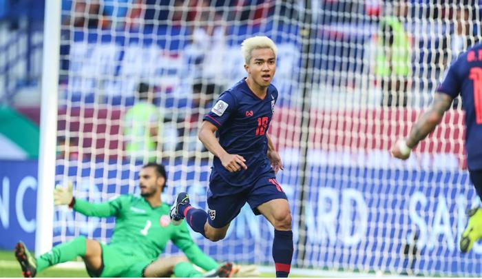 3 điều rút ra sau trận Thái Lan 1-0 Bahrain: