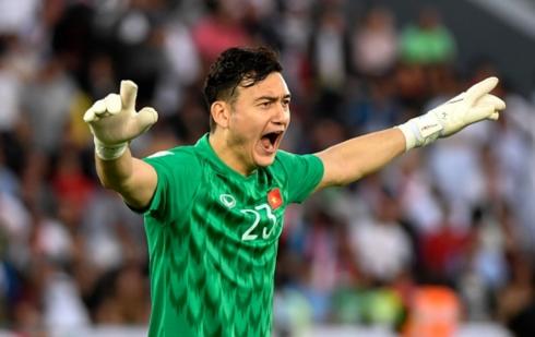 Đội hình ra sân Việt Nam vs Iran: Trao niềm tin cho Văn Lâm, 2