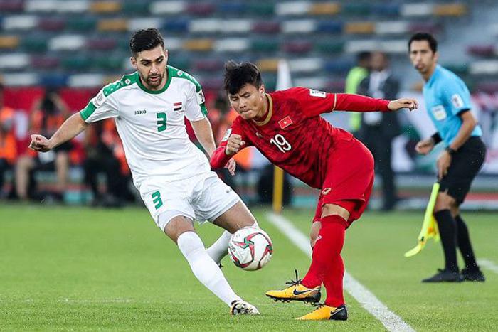 Đội hình ra sân Việt Nam vs Iran: Tin vào Văn Lâm, 2
