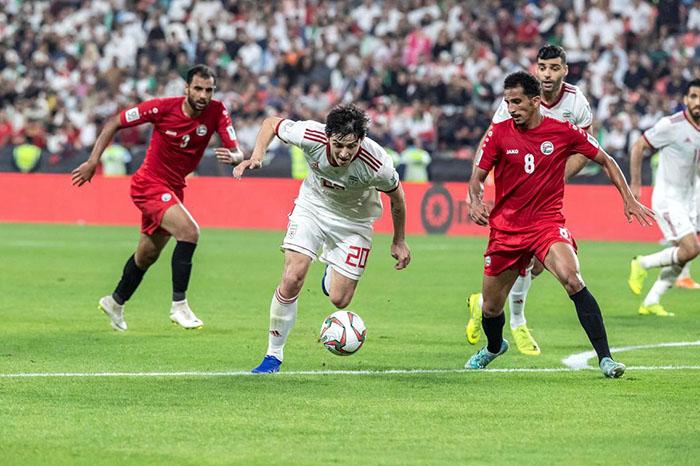 Đội hình ra sân ĐT Iran: Khắc tinh của CR7 góp mặt, vắng sao Ngoại hạng Anh - Bóng Đá