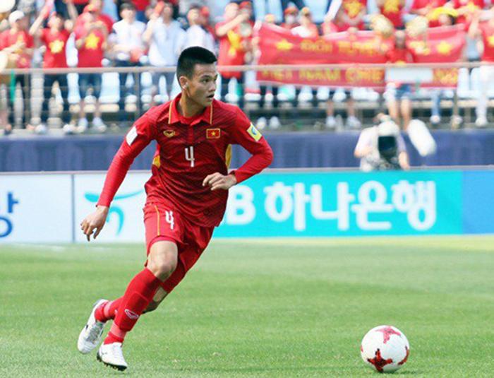 HLV Park Hang-seo và cơn đau đầu tìm phương án thay thế Duy Mạnh - Bóng Đá