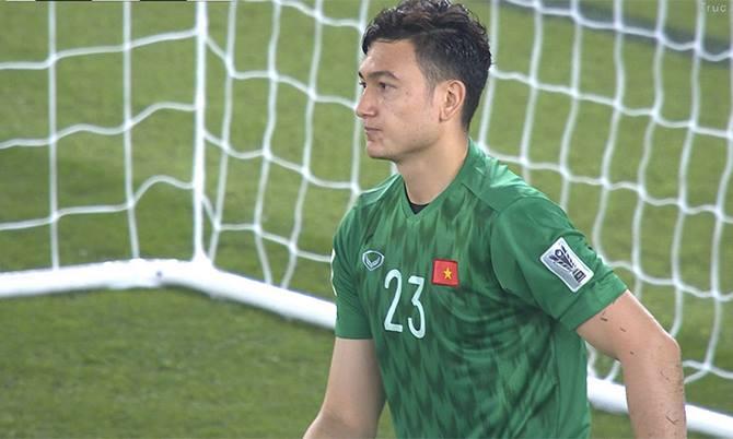 Đội hình ra sân Việt Nam vs Yemen: 3 sao HAGL góp mặt, Thành Chung thay Duy Mạnh - Bóng Đá