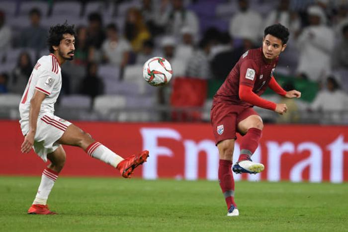 Thi đấu ấn tượng tại Asian Cup, sao Thái Lan được CLB Nhật Bản chèo kéo (Theerathon Bunmathan) - Bóng Đá