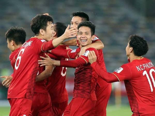 Thầy cũ HLV Park Hang-seo chỉ ra điều giúp ĐT Việt Nam tạo bất ngờ trước Jordan (Robert Alberts) - Bóng Đá
