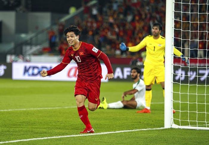 ĐT Việt Nam góp 3 cái tên trong đội hình ĐNA xuất sắc vòng bảng Asian Cup - Bóng Đá